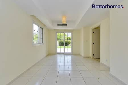 2 Bedroom Villa for Rent in The Springs, Dubai - Type 4E | Well Maintained | Close to Souq | Vacant