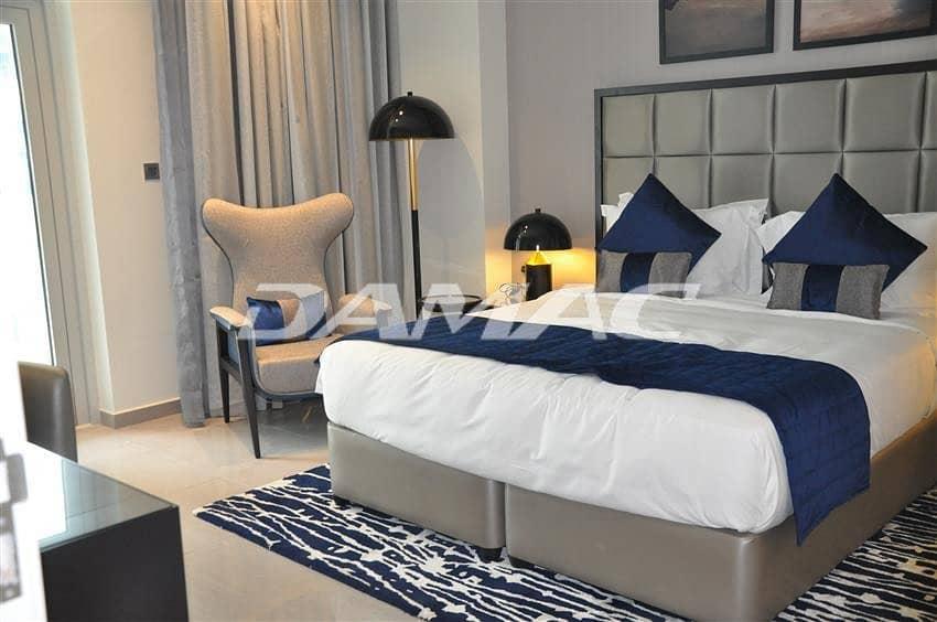 High Floor   Luxury Furnishing   Brand New