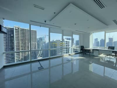 Floor for Rent in Business Bay, Dubai - Office | Rent | Vacant | Business Bay | Lake View