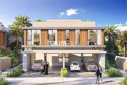 تاون هاوس 3 غرف نوم للبيع في دبي هيلز استيت، دبي - Re Sale | Genuine Listing | Three Bedroom