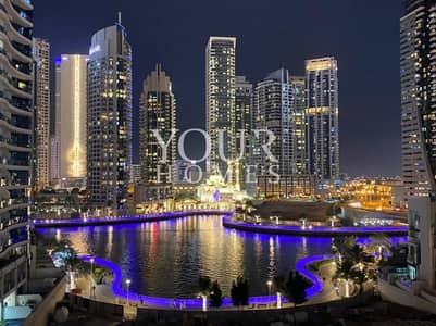 2 Bedroom Flat for Rent in Dubai Marina, Dubai - SO   Fully Furnished   Marina View With Equipped Kitchen