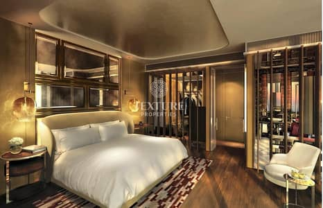 1 Bedroom Hotel Apartment for Sale in Business Bay, Dubai - Distressed Deal | 1 Bed Hotel & Residence | Downtown