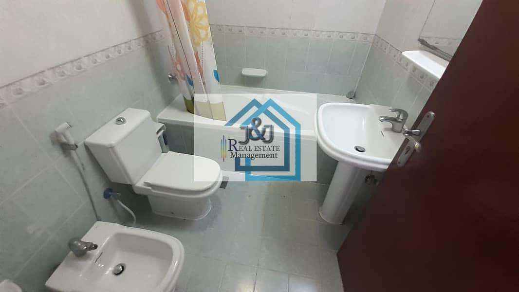 9 fine 1 BEDROOM apartment in defense road