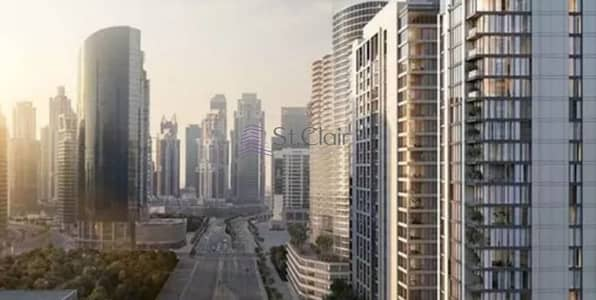 1 Bedroom Apartment for Sale in Downtown Dubai, Dubai - Resale price One bedroom Bellevue Tower 2