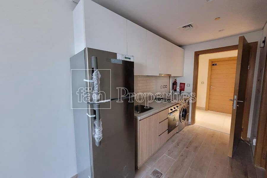 2 On the Metro | Fitted appliances | Chiller Free