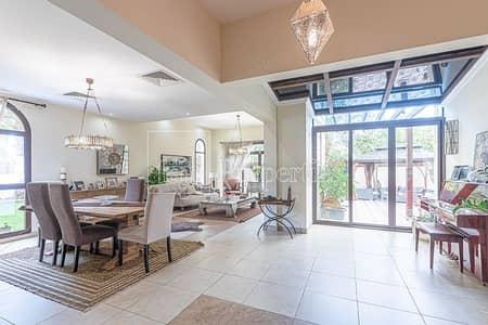 تاون هاوس 4 غرف نوم للبيع في مدن، دبي - Massive 4BR Corner Plot | In Perfect Location!