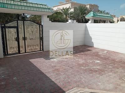 فیلا 5 غرف نوم للايجار في بين الجسرين، أبوظبي - Vill Abu Dhabi Between Tow Bridge