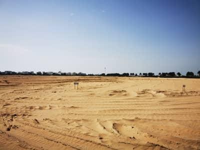 Plot for Sale in Al Zorah, Ajman - DESIGN READY / 2 YEAR PAYMENT PLAN / PLOTS FOR VILLAS /