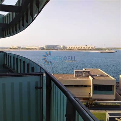 شقة 4 غرف نوم للبيع في الرحبة، أبوظبي - | FULL SEA VIEW | GREAT DEAL | SPACIOUS MODERN LAYOUT|