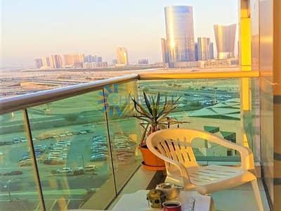 شقة 1 غرفة نوم للبيع في جزيرة الريم، أبوظبي - | Partial Sea View | Modern Layout | Great Investment |