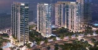 DUBAI HILLS ESTATE PARK HEIGHTS 2 2BHK FOR RENT 60000/- 2 CHEQUES