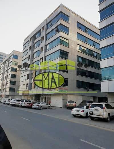 شقة 2 غرفة نوم للبيع في جاردن سيتي، عجمان - شقة في أبراج الياسمين جاردن سيتي 2 غرف 215000 درهم - 5019426