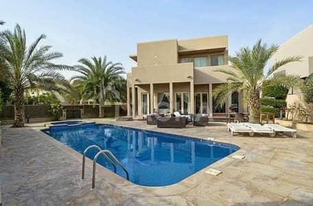 3 Bedroom Villa for Rent in Arabian Ranches, Dubai - Private pool / Perfect Location / Large Plot