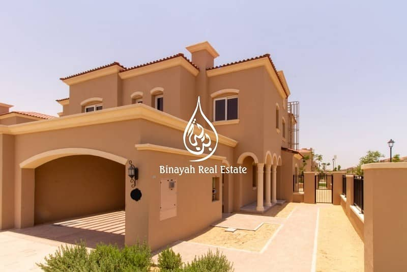 2 2.1M|Type A|3BR+Maid|Back to Pool & Park|Serena