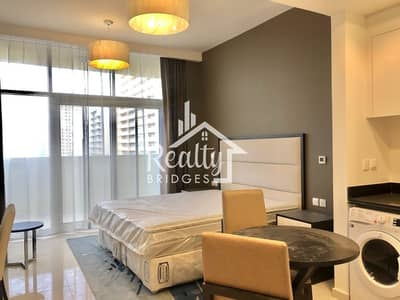 Studio for Rent in Jumeirah Village Circle (JVC), Dubai - Fully Furnished Studio