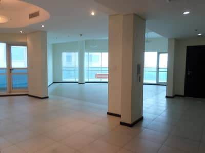 3 Bedroom Penthouse for Rent in Sheikh Zayed Road, Dubai - Chiller free| 3 BR Penthouse | Burj Khalifa View | Near Metro