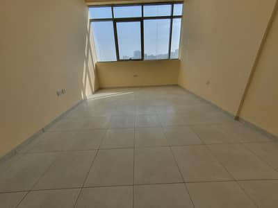 1 Bedroom Apartment for Rent in Mussafah, Abu Dhabi - Fantastic , 1BHK Apartment in Building Shabiya 9 with kitchen appliances and basement parking