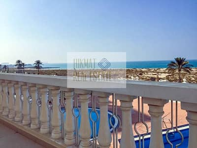 Studio for Sale in Al Hamra Village, Ras Al Khaimah - Magnificent Partition Royal Breeze High Floor Studio
