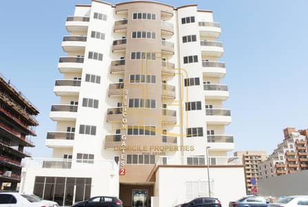 1 Bedroom Flat for Rent in Dubai Silicon Oasis, Dubai - Spacious 1 BHK | Flexibility in cheques | Great view