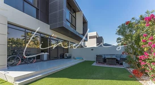 فیلا 3 غرف نوم للبيع في داماك هيلز (أكويا من داماك)، دبي - Beautiful TH-L Villa | Topanga | Private Garden