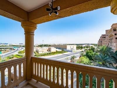 3 Bedroom Apartment for Rent in Dubai Festival City, Dubai - Bright & Spacious| 2 Bed for rent in Al Badia