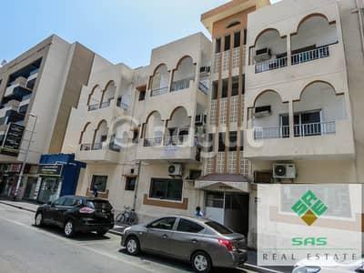 شقة 2 غرفة نوم للايجار في الكرامة، دبي - 2 BHK  & 2 Baths FLATS  FOR  SHARING FAMILIES/EX-BACHELORS