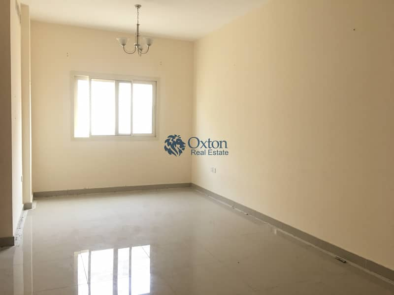 2 Luxury 1-BHK Apartment In Muwaileh