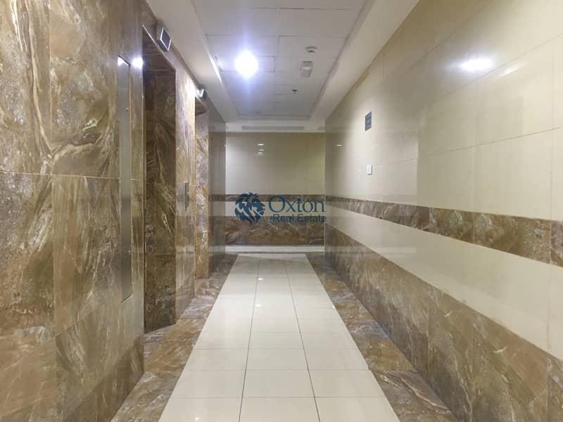 10 Luxury 1-BHK Apartment In Muwaileh