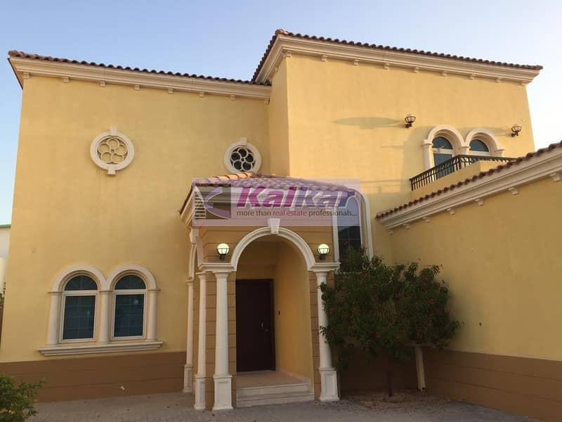 Away from cable | District 5 | Jumeirah Park - Legacy 3 B/R Small rented till June 2021 for Sale @ AED. 3
