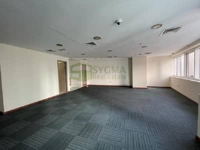 Office for Rent in Jumeirah Lake Towers (JLT), Dubai - Near Metro Fitted Office Lake View