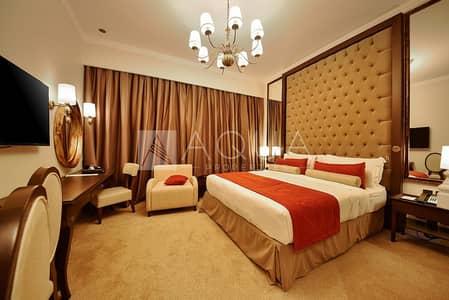 استوديو  للبيع في نخلة جميرا، دبي - Vacant | Studio Apartment | Dukes Palm