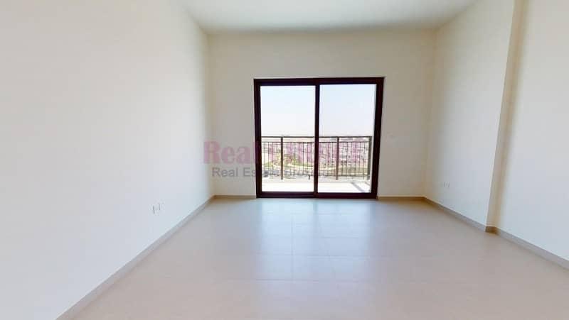 1 Bedroom Apt | High Floor | Chiller Free