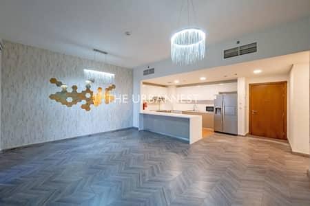 شقة 2 غرفة نوم للايجار في عقارات جميرا للجولف، دبي - Upgraded Alandalus | 2 Bedroom Apartment