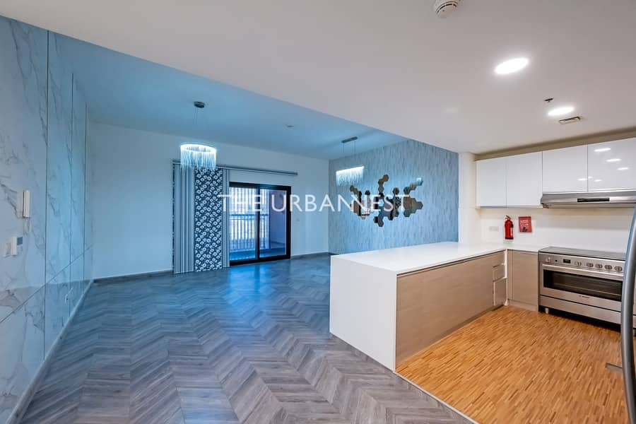 2 Upgraded Alandalus | 2 Bedroom Apartment