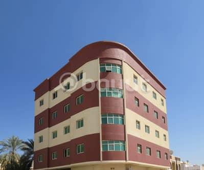 شقة 2 غرفة نوم للايجار في النعيمية، عجمان - غرفتين وصالة 20000 شهر مجانا بدون عمولة مباشره من مالك شارع الكويت