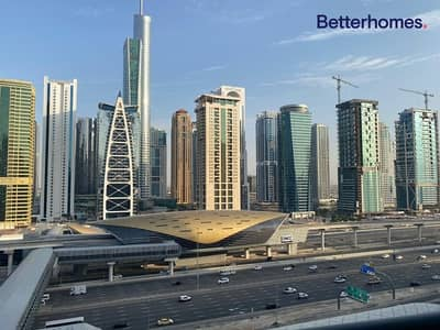2 Bedroom Flat for Rent in Dubai Marina, Dubai - Fully Furnished | 2 Bed+ Maids|2 Balconies| Available