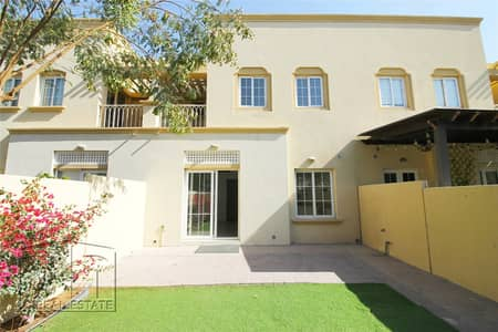 2 Bedroom Townhouse for Sale in The Springs, Dubai - Exclusive|Single Row|Available to view 4M