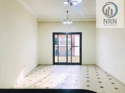 استوديو  للايجار في واحة دبي للسيليكون، دبي - Very Nice Lavish Bright Studio With Balcony In Prime Location Of Silicon Oasis
