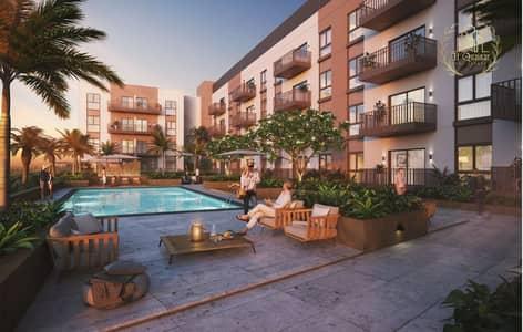 2 Bedroom Townhouse for Sale in Jumeirah Village Circle (JVC), Dubai - Duplex by ELLINGTON | Sept 2021 | Off plan
