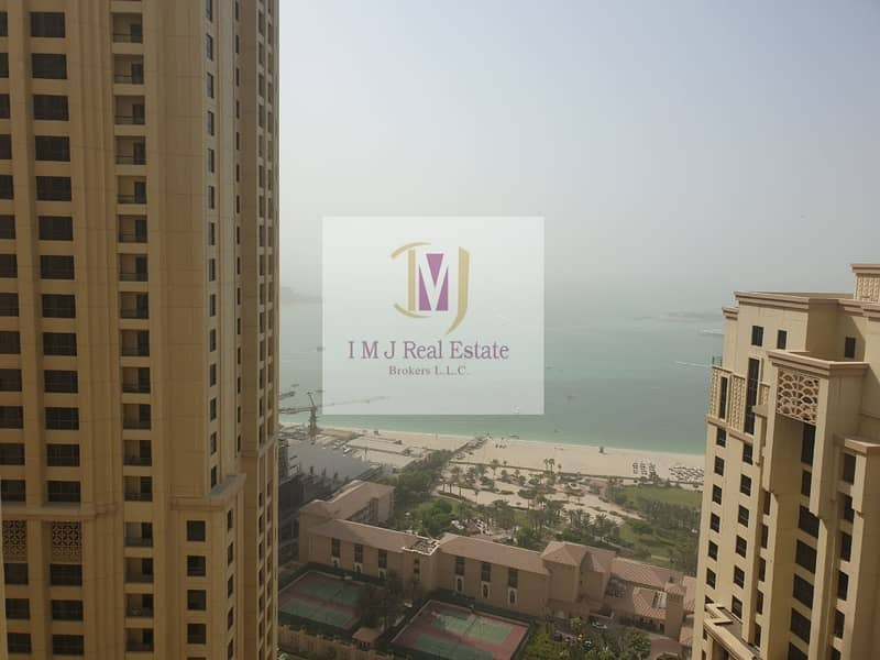 10 Sea View | 2BR Apartment for Sale | High Floor