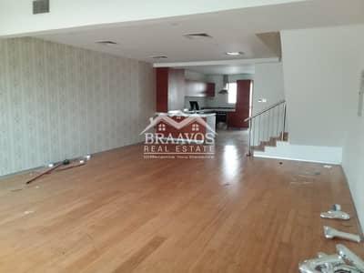 فیلا 4 غرف نوم للايجار في قرية جميرا الدائرية، دبي - Perfect For Family   4BR Villa with Private Garden