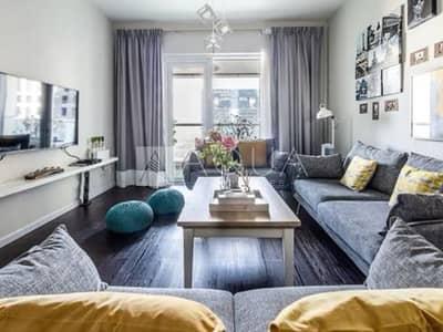 فلیٹ 2 غرفة نوم للبيع في دبي مارينا، دبي - Elegant Unit | Fully Furnished | Chiller Free