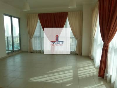 1 Bedroom Flat for Rent in Downtown Dubai, Dubai - VERY BRIGHT   1 BED    WITH FOUNTAIN VIEW