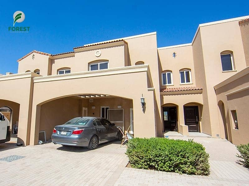 2 Spacious 2BR   Luxurious Townhouse   Tenanted