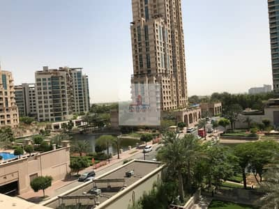 2 Bedroom Apartment for Rent in The Views, Dubai - 2 B/R + TERRACE APT AT TRAVO