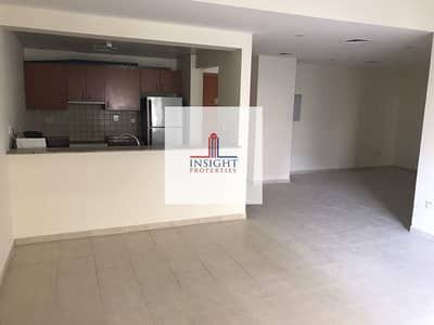 3 Bedroom Flat for Rent in The Greens, Dubai - GREENS | 3BR + LAUNDRY | POOL VIEW