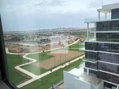 Studio for Sale in DAMAC Hills (Akoya by DAMAC), Dubai - HIGH FLOOR BRIGHT STUDIO | PARK VIEW