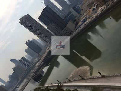 1 Bedroom Apartment for Rent in Business Bay, Dubai - 1 B/R APT | WINDSOR MANOR | CANAL VIEW