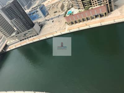 3 Bedroom Flat for Rent in Business Bay, Dubai - 3 B/R + MAID | WINDSOR MANOR | CANAL VIEW