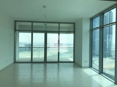 2 Bedroom Apartment for Rent in Business Bay, Dubai - CORNER|2 B/R + MAID |AL KHAIL RD / CANAL